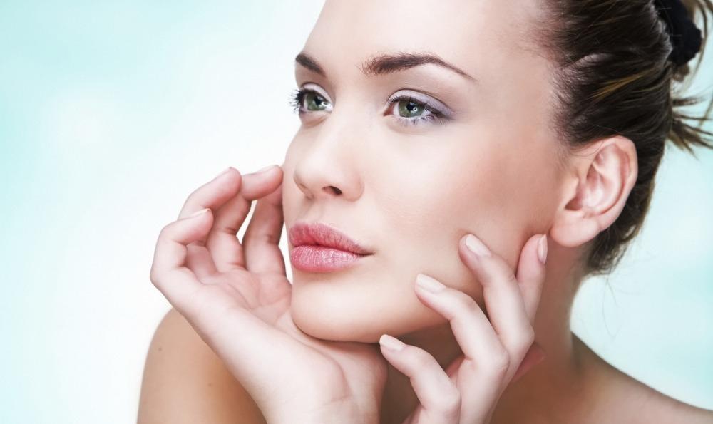 ТОП-10 продуктов для здоровой кожи лица