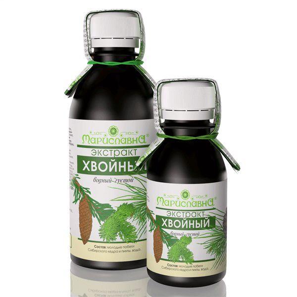 Купить экстракт хвои, низкие цены на натуральные средства в Ростове ...