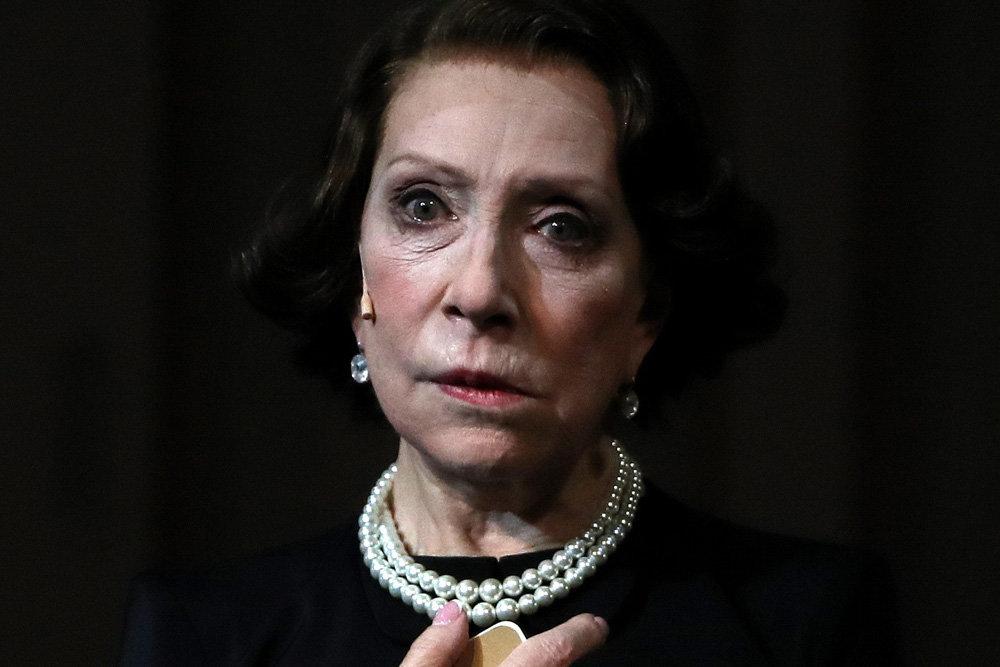 инна чурикова актриса
