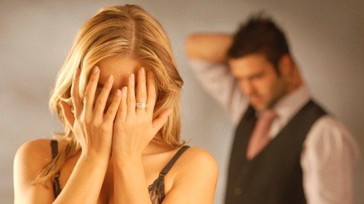 как увести мужчину из семьи мужское мнение