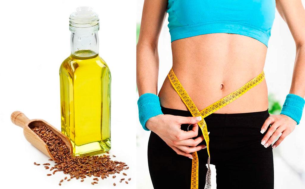 польза льняного масла для организма