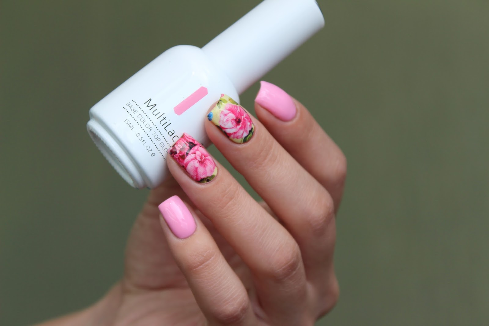мультилок для ногтей