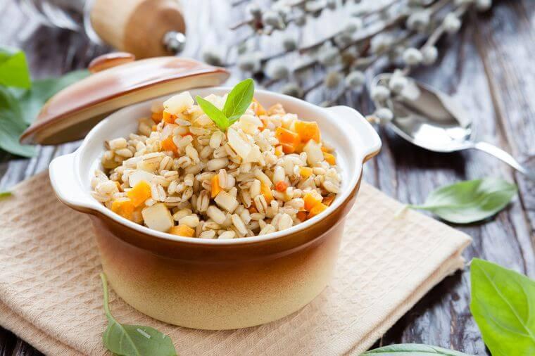 Перловая диета: польза, меню, рецепты, отзывы | Food and Health