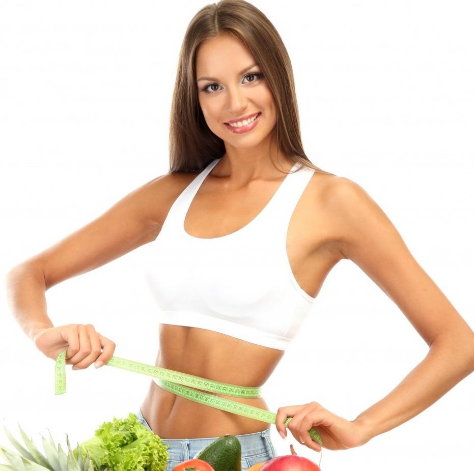 рецепт похудения для ленивых