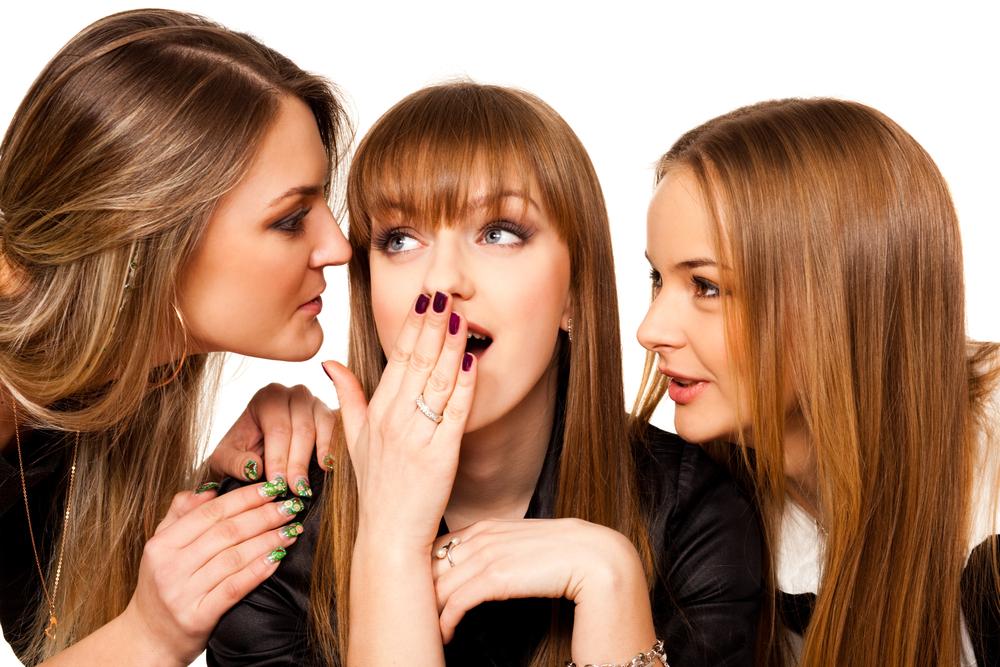 правила хорошего тона для девушек