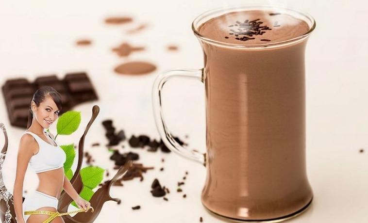 шоколад слим инструкция по применению