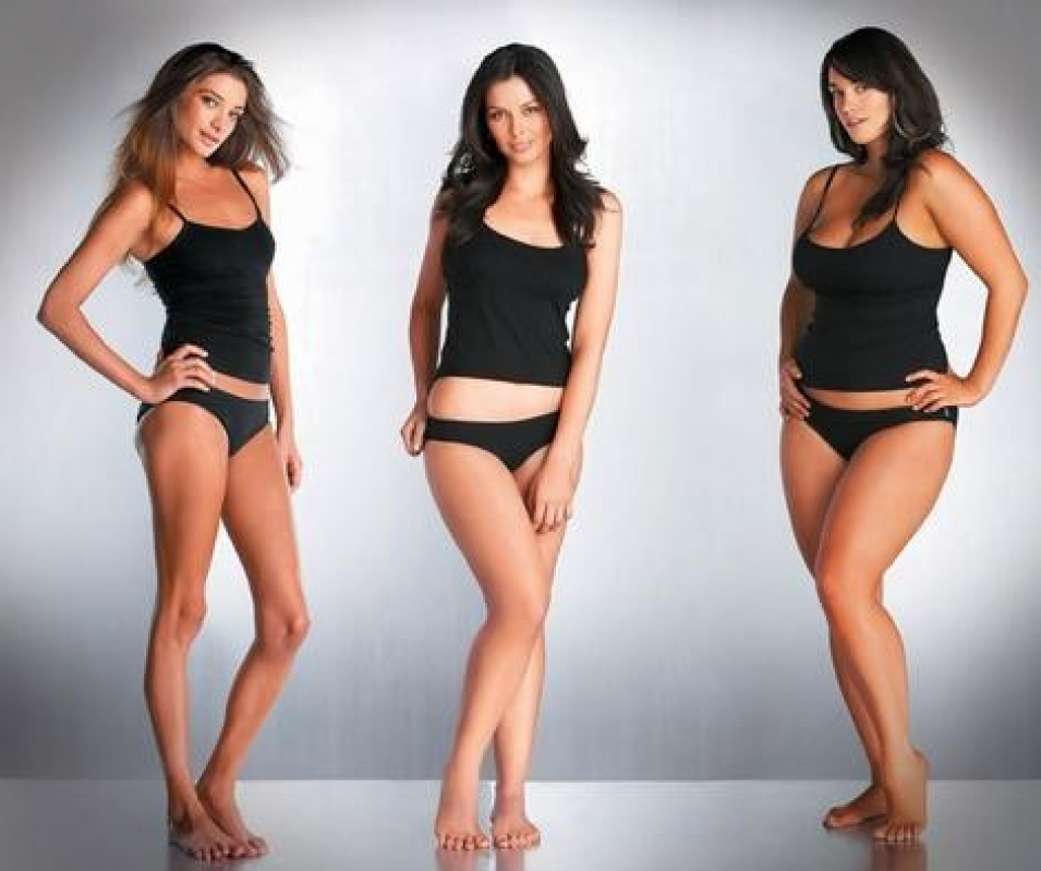 Какие бывают типы телосложения человека, их анатомические особенности