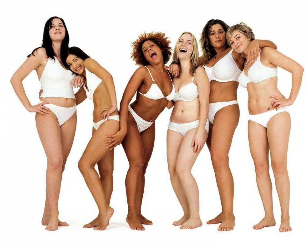 Типы телосложения и особенности тренинга для них» — Fashionbank.by