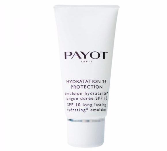 Эмульсия для лица PAYOT Hydratation 24 Protection | Отзывы покупателей