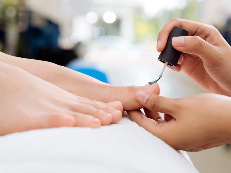 средство от грибка ногтей на ногах недорогое