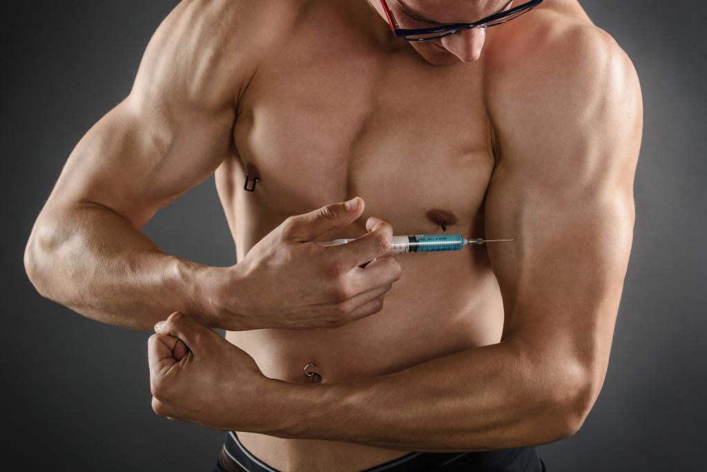 стероиды для наращивания мышечной массы