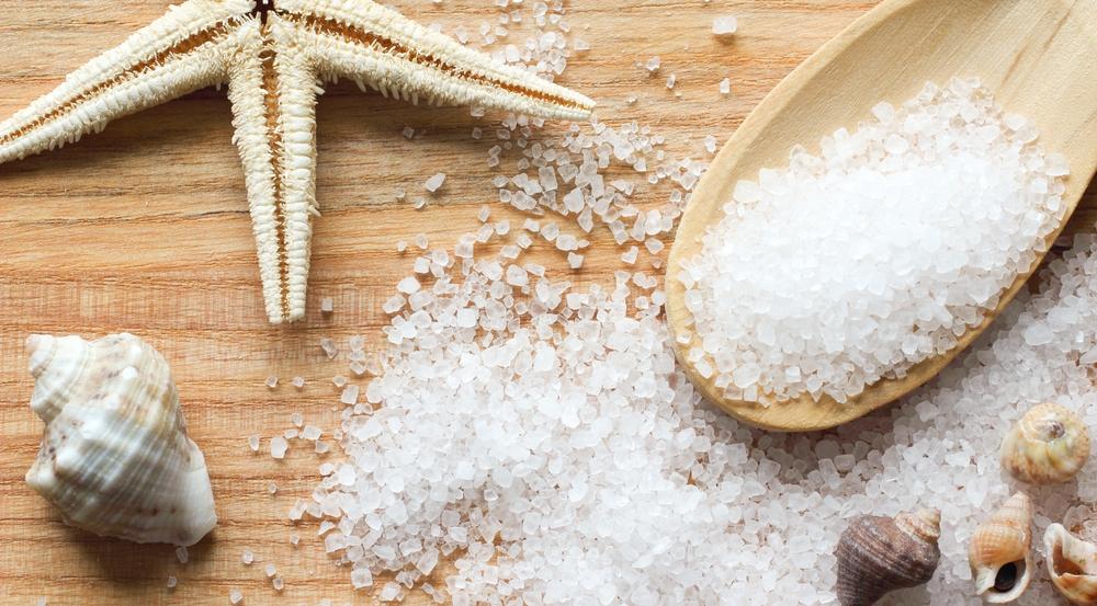 Морская соль: факты и мифы | Публикации | Вокруг Света
