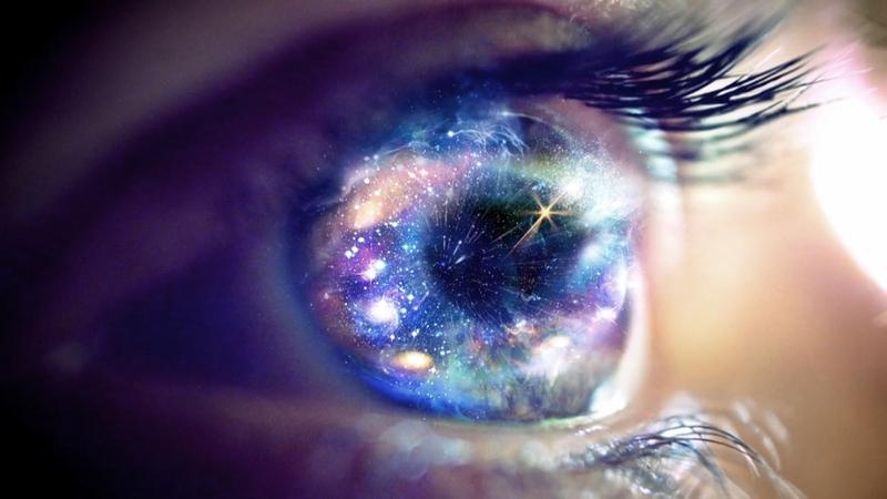 определение характера по цвету глаз