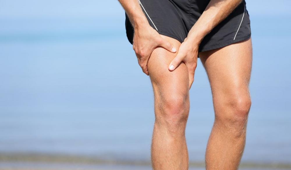 как уменьшить боль в мышцах после тренировки