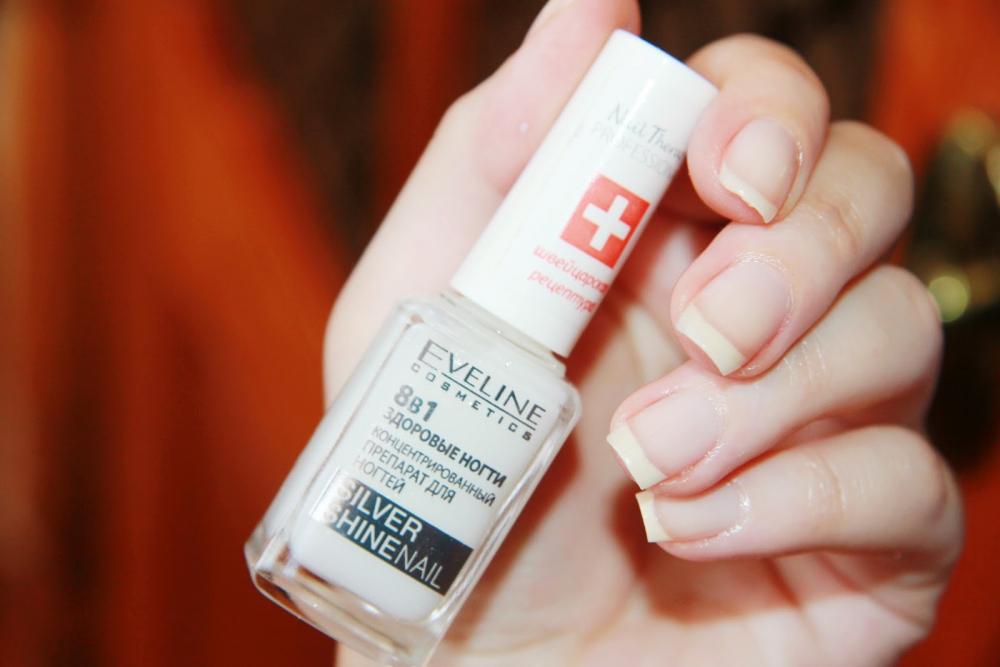 как лечить ногти после шеллака