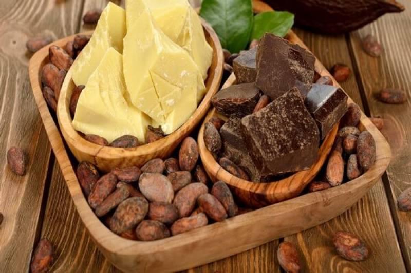 масло какао свойства и применение (главный ключ)