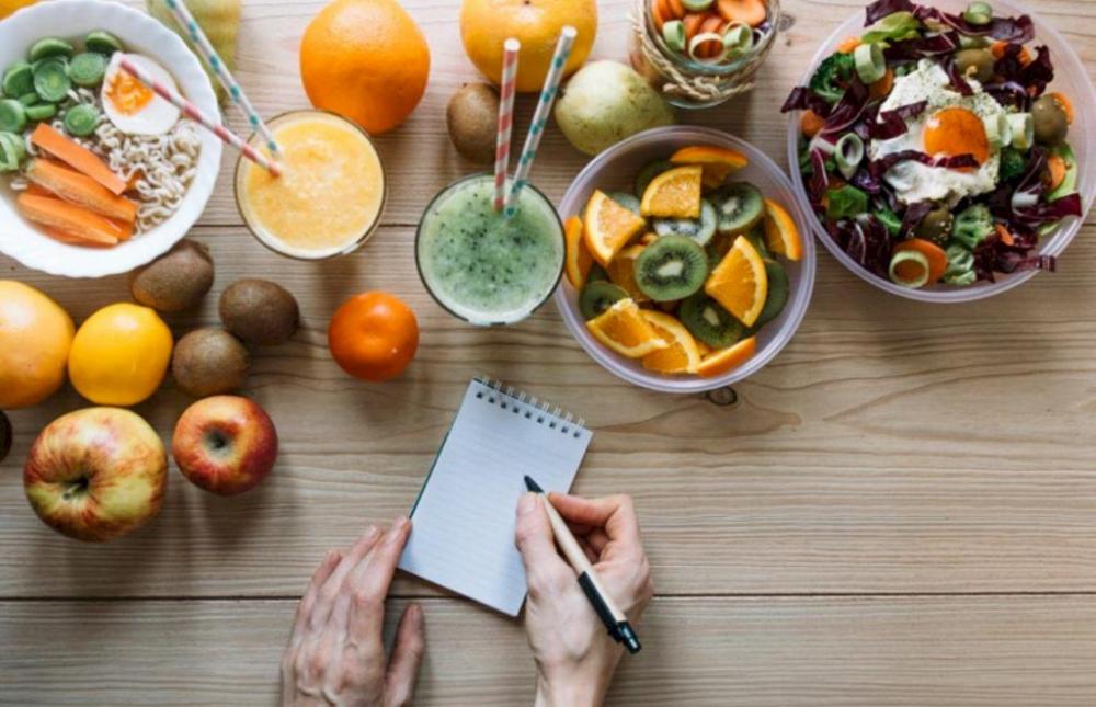 блюда для похудения на каждый день