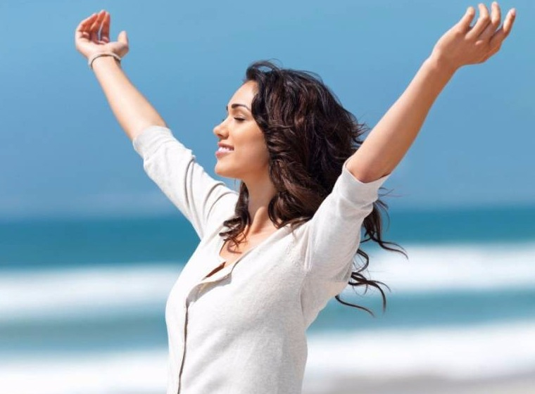 Управление без стресса (часть 5) Организм: Здоровый образ жизни ...