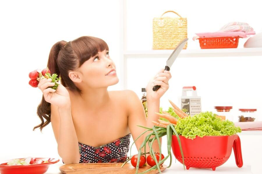 Правильное питание – идеальная фигура и крепкое здоровье