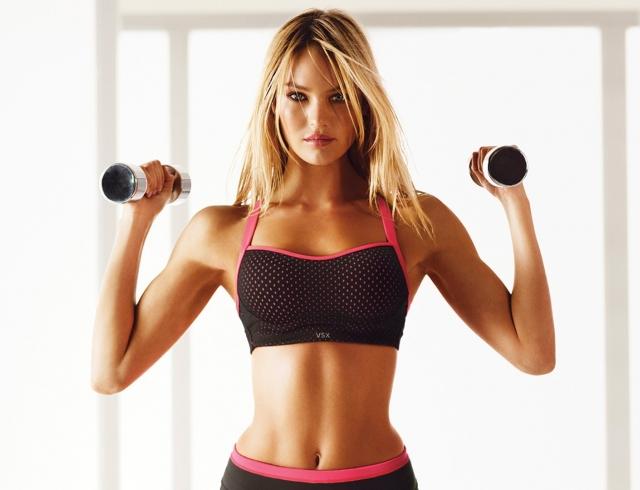 Подтяжка груди: упражнения для подтяжки груди