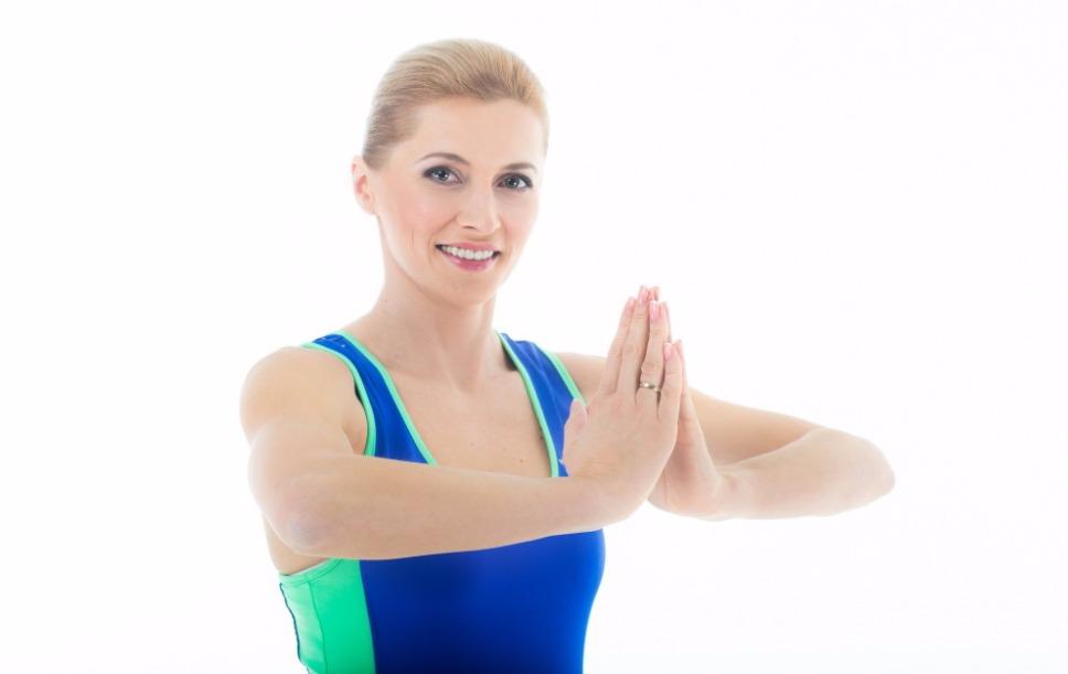 Физические упражнения для уменьшения груди у мужчин и женщин ...