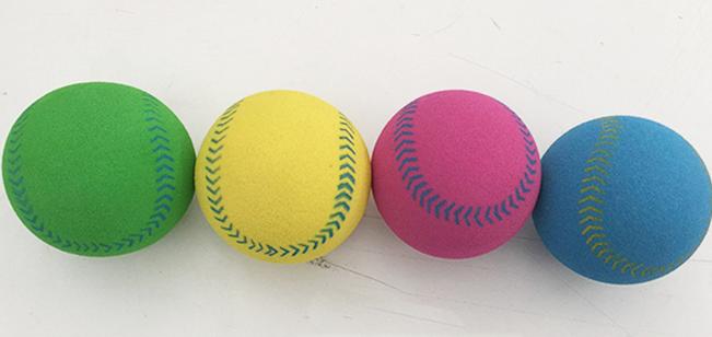 Купить Поролона Теннисный Мяч оптом из Китая