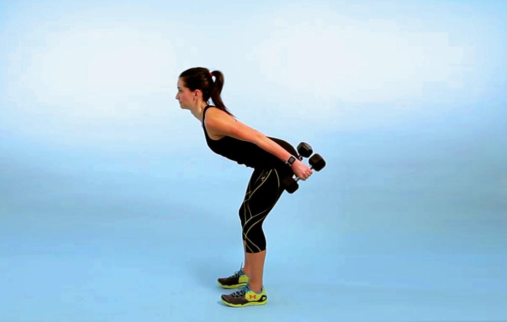 упражнения для увеличения бюста (главный ключ)