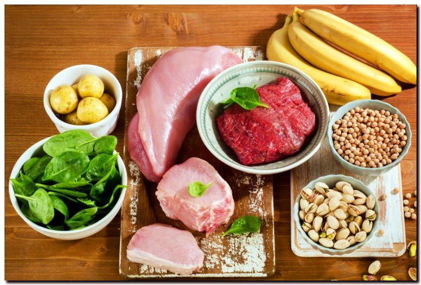 Витамин В6. Польза, вред, где содержится. Дефицит витамина