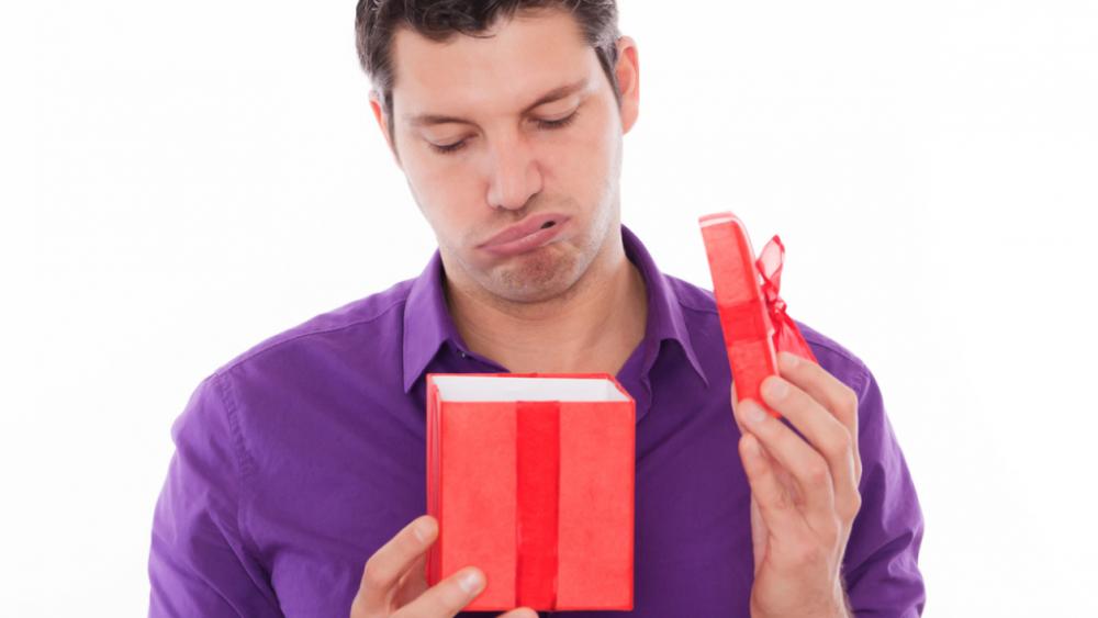 подарок парню на день рождения идеи