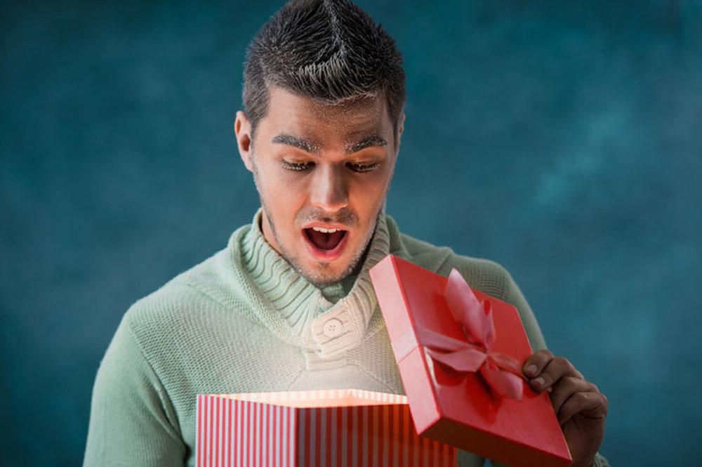 Картинки подарок пацанам