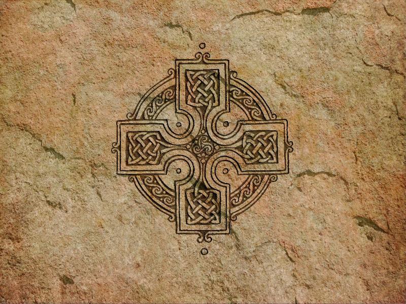кельтские узоры тату (главный ключ)