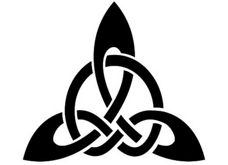 Кельтские узоры: магическое значение символов и мощные обереги