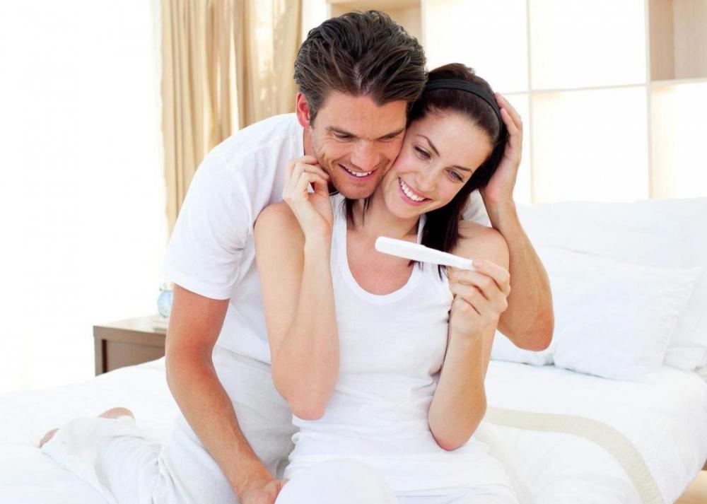 когда лучше делать тест на беременность (главный ключ)