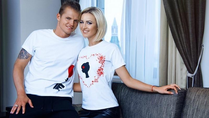 Ольга Бузова написала язвительный комментарий о свадьбе Дмитрия ...