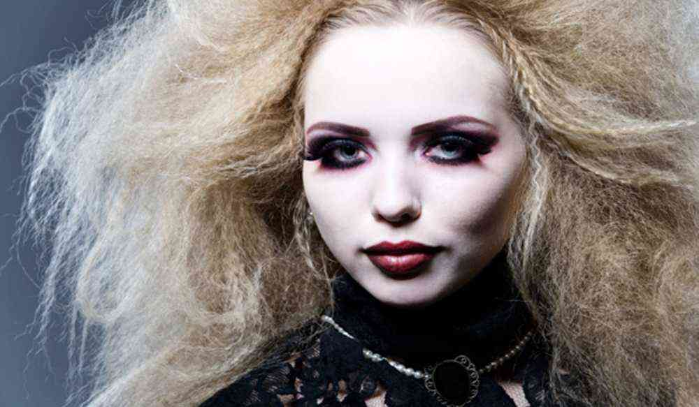 Прически для Хэллоуина Красота и здоровье волос