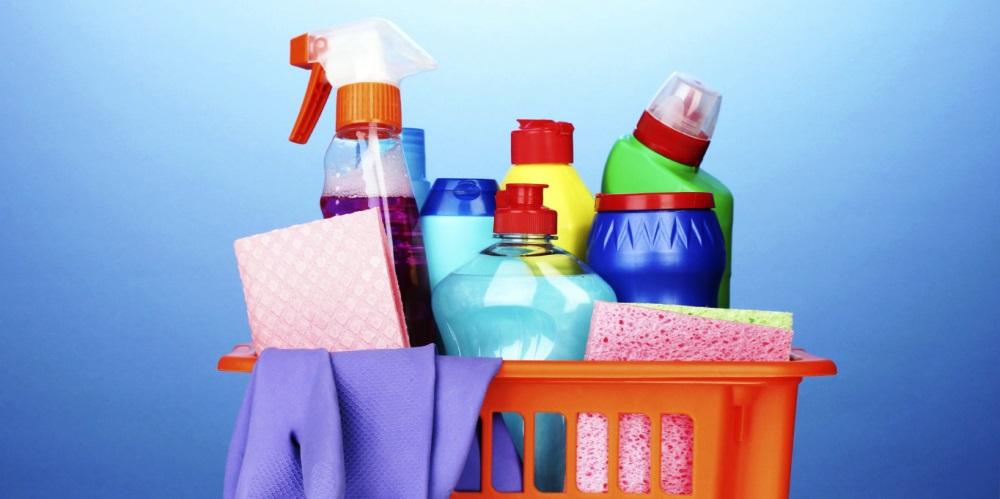 Бытовая химия для дома: как не ошибиться при выборе?