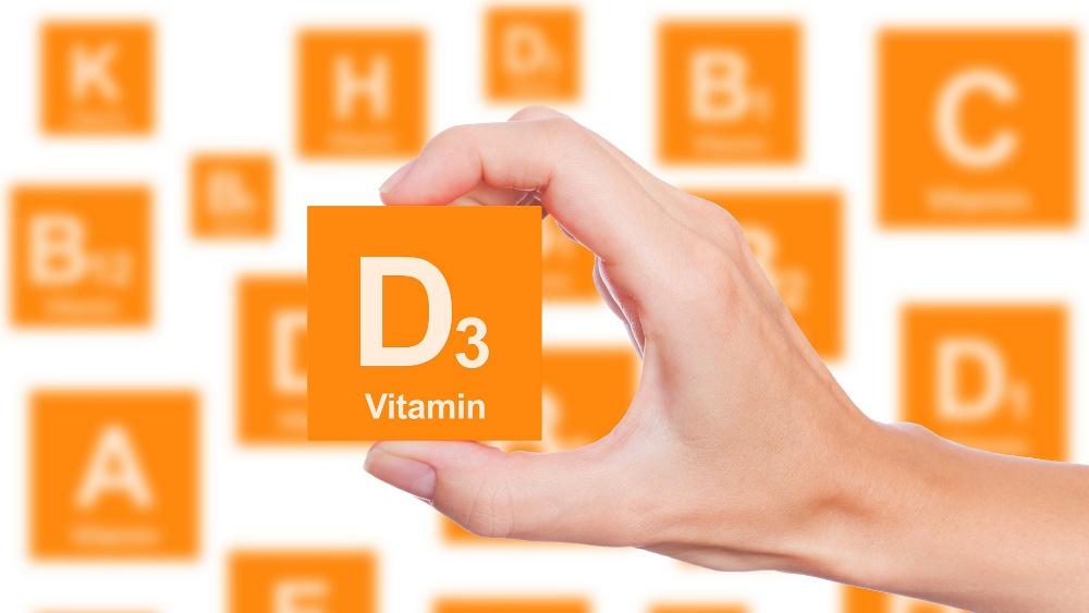 витамин d3 для чего нужен организму