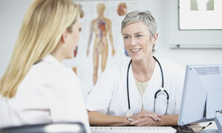 Полное диагностическое обследование для женщин в Израиле.
