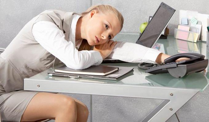 Как избавиться от переутомления | Работа над собой на 4-Women.ru