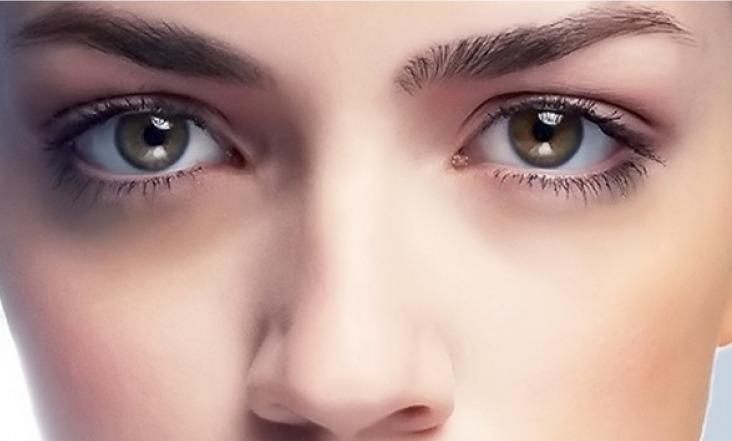 Как избавиться от темных кругов под глазами: причины и решения ...