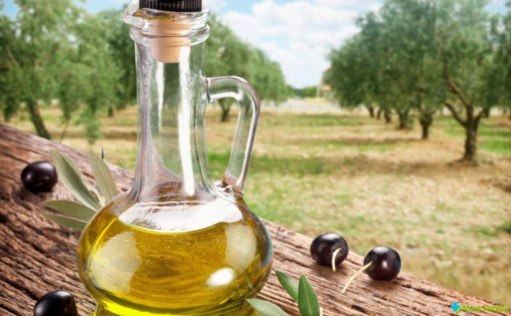 Оливковое масло: полезные свойства и способы использования в ...