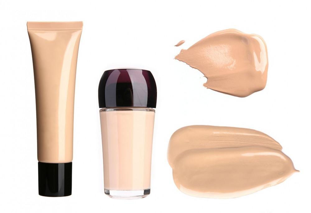 Как подобрать тональный крем по типу кожи