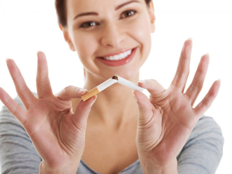 как сигареты влияют на беременность