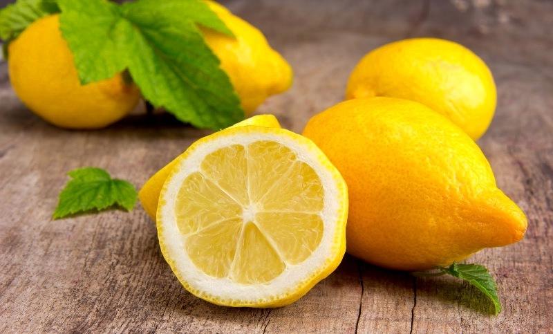 лосьон с водкой и лимоном для лица от шелушения