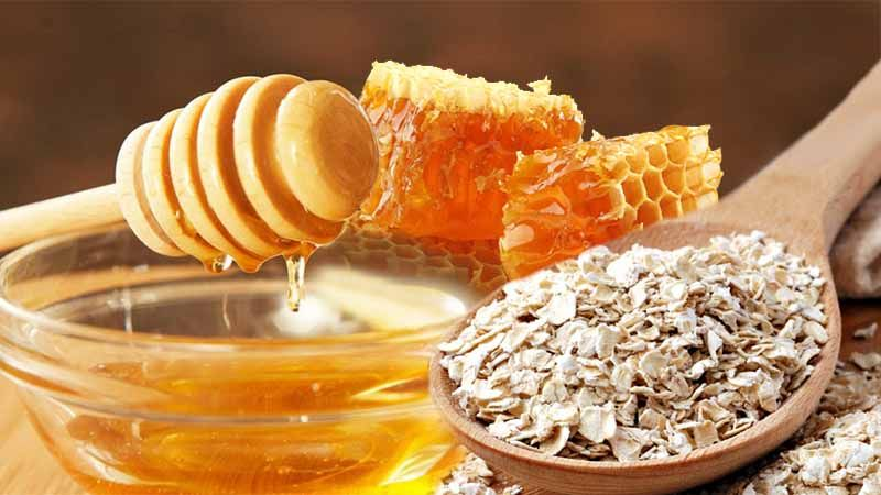 Мед для лица: польза и применения в домашних условиях
