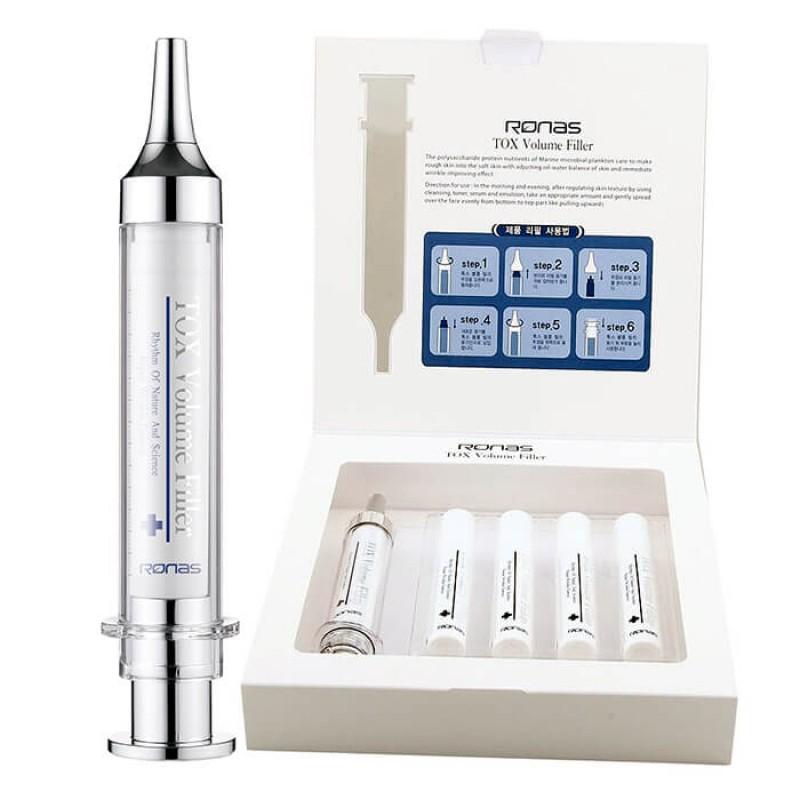 увеличение губ гиалуроновой кислотой (главный ключ)