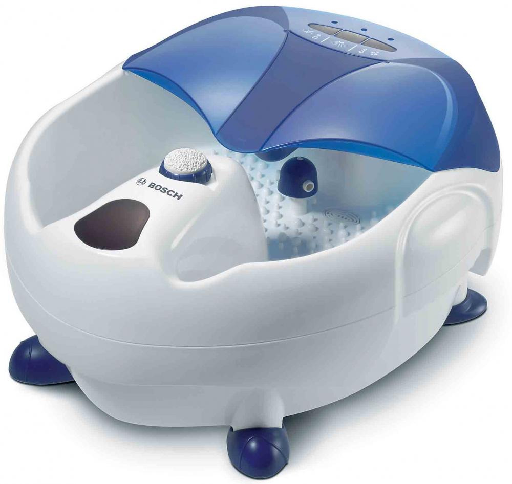 Гидромассажная ванночка Bosch PMF 1232 - купить | цены | обзоры и ...