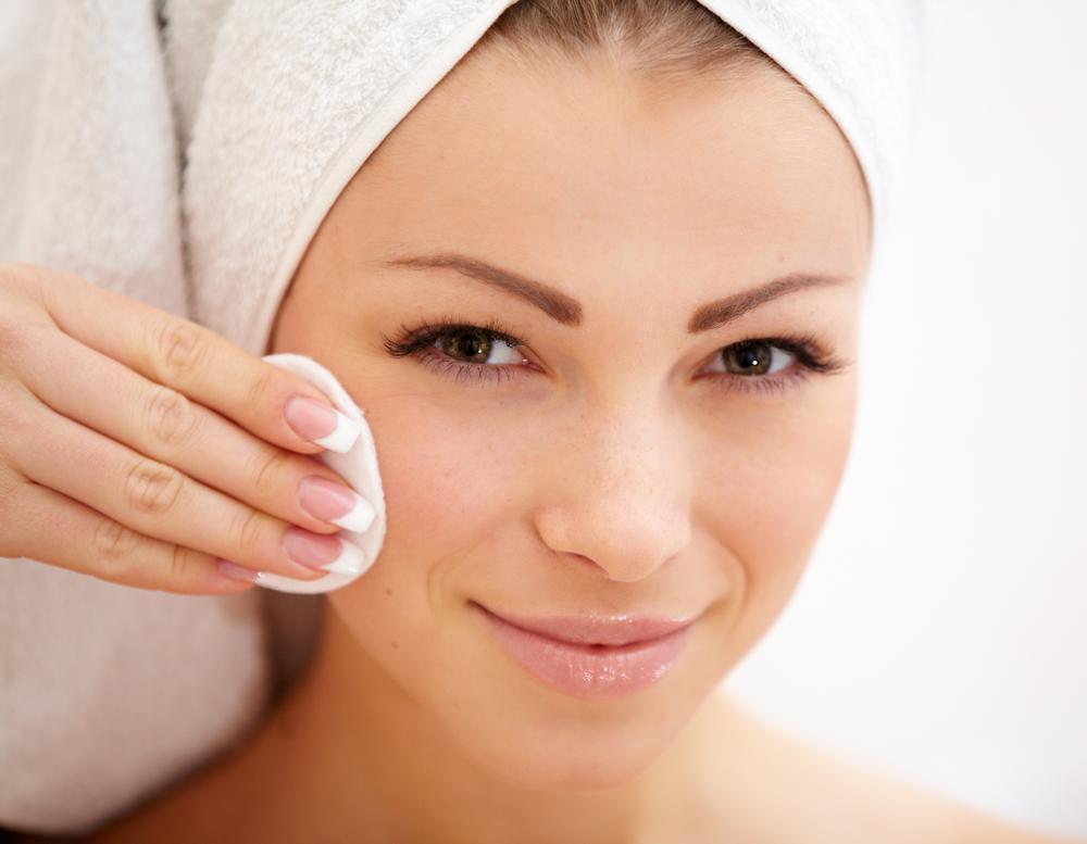 Тонизирование кожи лица, лосьоны и тоники