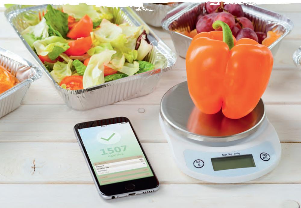 Как правильно считать калории: 3 ловушки подсчета калорий. Норма ...