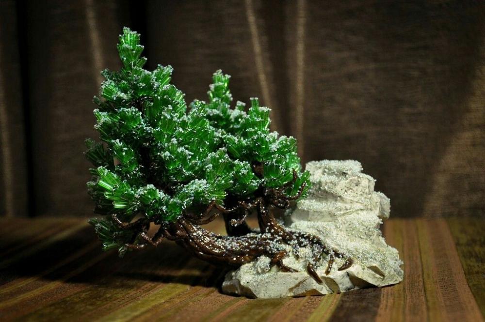 бисероплетение деревья (главный ключ)
